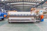 Imprensa de filtro 2017 Recessed automática nova com o revestimento do S.S. 304