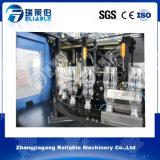 4 Machine van de Fles van het Huisdier van de Rek van holten de volledig Automatische Blazende Vormende