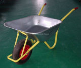 Wheelbarrow barato e durável