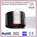 Фольга Ni80cr20 нихрома с хорошей поверхностью на резисторы 0.05mm*100mm