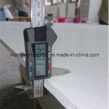 Placa de MGO de placa de óxido de magnésio à prova de fogo de alta qualidade