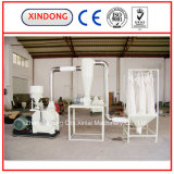 PVCのためのMf500 PVC Pulverizer Machine/Pulverizer