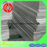 Chapa de aço do manganês do Al de alumínio resistente à corrosão do magnésio do manganês do magnésio