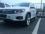 Auto Parts Running Board / Electric Side Step pour Volkswagen Tiguan