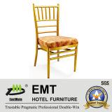 2016 aluminium Banquet Chair à vendre (EMT-802)