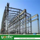 Полуфабрикат Factory Workshop и Warehouse Steel Structure