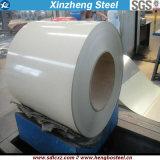 屋根ふき材料のための0.14mm-0.8mm PPGIの鋼鉄コイルか電流を通された鋼鉄コイル