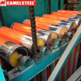 O aço galvanizado bobina fabricantes revestidos cor da bobina na alta qualidade
