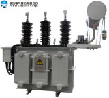Dry-Type & Öl getauchten Netztrafo (Distribution & Power Transformer)