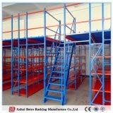 Фабрика завода формовок в земле мезонина & платформы пентхауса Китая