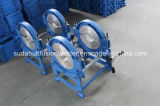 Sud160m-2 HDPEの管のバット融接機械