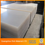 Hohes Blatt-Acrylplastikplexiglas-Blatt der Transparent-Raum-Form-PMMA