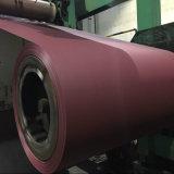 (0.14mm-0.8mm) La couleur de PPGI a enduit la bobine en acier/bobine en acier galvanisée
