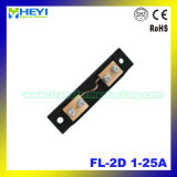 (FL-2D) Series 5-15000A Class 0.5 C.C Ammeter Shunt Resistor 75mv pour Current Transformer