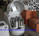 Labor Planetary Ball Mill mit Grinding zu 0.1 Um-CER Certificate