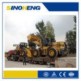 XCMG máquina Earthmoving Zl50gn de 5 toneladas