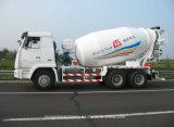 caminhão do misturador 9cbm concreto