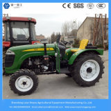 Gemaakt in China Agricultural/Garden/Farm/Lawn/Compact/Diesel/Wheel 4WD 40HP Mini Tractor