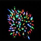 LED (LD70)を変更するカラーのマルチカラーLEDストリングライト
