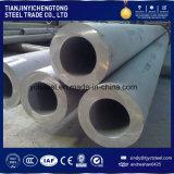 Dn50 tubulação de aço inoxidável sem emenda por atacado Tp317L