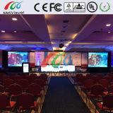 Vollfarbiger Innen-LED-Display für Bühne