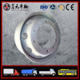 جرار/مقطورة/شاحنة يحفّف أجزاء, منافس من الوزن الخفيف فولاذ عجلة 9.00*22.5 [11مّ]