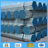 Pépin d'acier sans joint de carbone de la pipe sans joint api 5L/Sch 40 Sch 80 d'ASTM A53