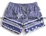 여자를 위한 지구 또는 빨리 태양열 집열기 건조한 바닷가 착용, 널 간결 또는 숙녀
