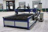 Type 1800mm X 4000mm van lijst CNC Plasma en de Scherpe Machine van de Vlam