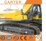 카터 CT240-8c 다기능 크롤러 굴착기