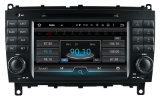 Reprodutor de DVD do carro com GPS para o rádio de carro de Ben Navi