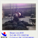Nitrure ferro de chrome utilisée dans la fonte