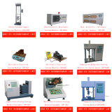 Machine de test de stabilité de frottement d'Iultcs (GW-079)