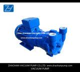 pompe de vide de boucle 2BV2070-Ex liquide pour l'industrie chimique