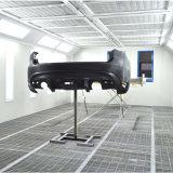 Aquecimento rápido Booth pintura de pulverizador