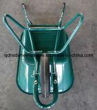 Сверхмощный курган колеса Hsd-1 тачки конструкции