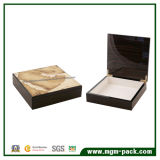 Alta qualidade Classical Wooden Gift Box para Packaging e Storage