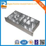 Nach Maß Aluminium Druckguß