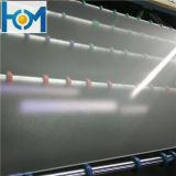 3.2mm Laminated Clear Flat Safety Solar Panel Glass per Solar Cell Module