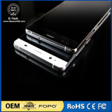 La huella digital abre la pulgada Smartphone del androide 6.0 Mtk6737 Lte 4G 5.5