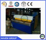 Haut type neuf type mécanique machine de tonte de la précision Q11-4X2500