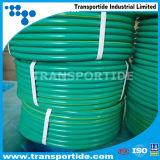 Manguera de aire de fibra trenzada reforzado Alta Presión / Manguera Aceite