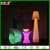 Lámpara de vector recargable de la lámpara de cabecera de la luz de la noche del bulbo del bulbo LED