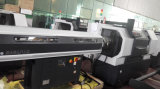 4 CNC van de Klem van de kaak Draaibank met het Controlemechanisme van Siemens CNC (JD40/CK6140)