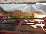 PVC-Paralleltrapez-Dach-Fliese-Maschine