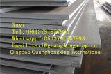 Гальванизировано, плита углерода высокого качества стальная