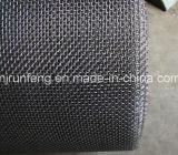 Schwarzes geschweißte Maschendraht-Produkte
