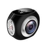 Eken実質のPano 360のWiFiの小型4kスポーツのカメラ