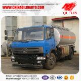 De Chassis van Dongfeng 4X2 12600 van de Brandstof Liter van de Vrachtwagen van de Tanker voor Verkoop