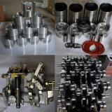 охлаженный водой тепловозный комплект генератора 500kw цены по прейскуранту завода-изготовителя